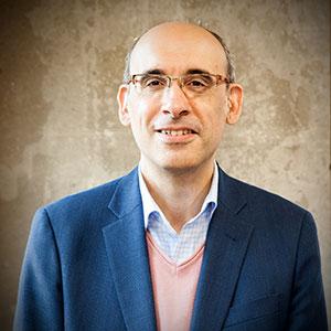 Fernando Pérez González
