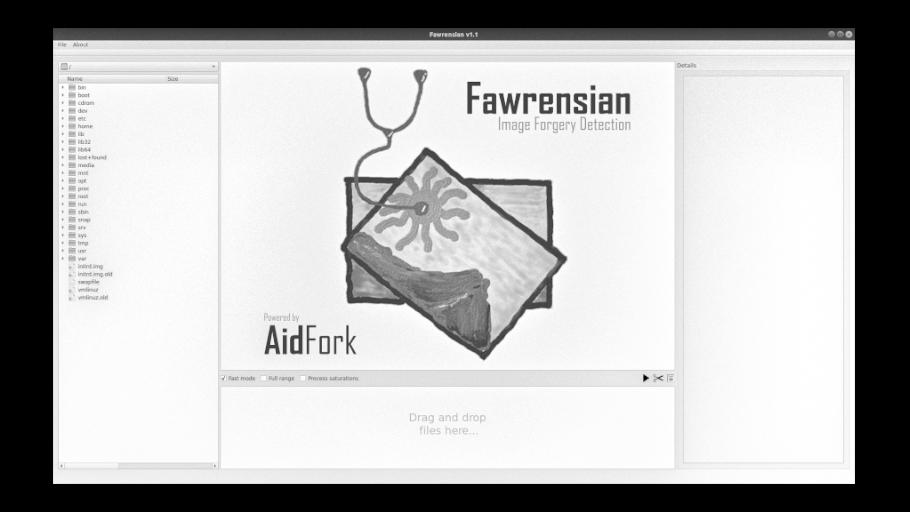 Fawrensian: update to v1.1